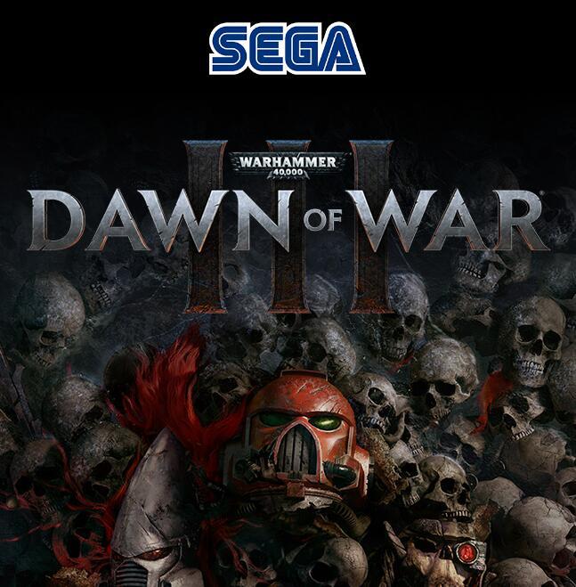 Warhammer 40,000: Dawn of War III en STEAM
