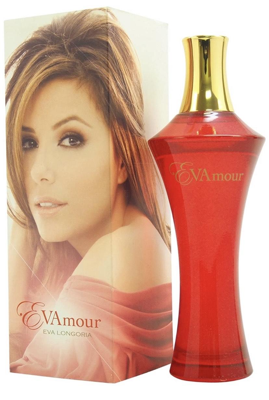 Eva Longoria EVA Amour Mujeres Eau de Parfum 100 ml