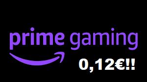 PRIME GAMING PARA TWITCH POR 0,12€!! (CON TRUCOS)