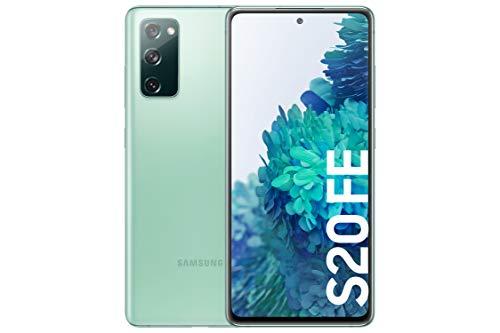 *Mínimo* Samsung Galaxy S20 FE 4G 6/128GB, Smartphone Android Libre, [Versión española]
