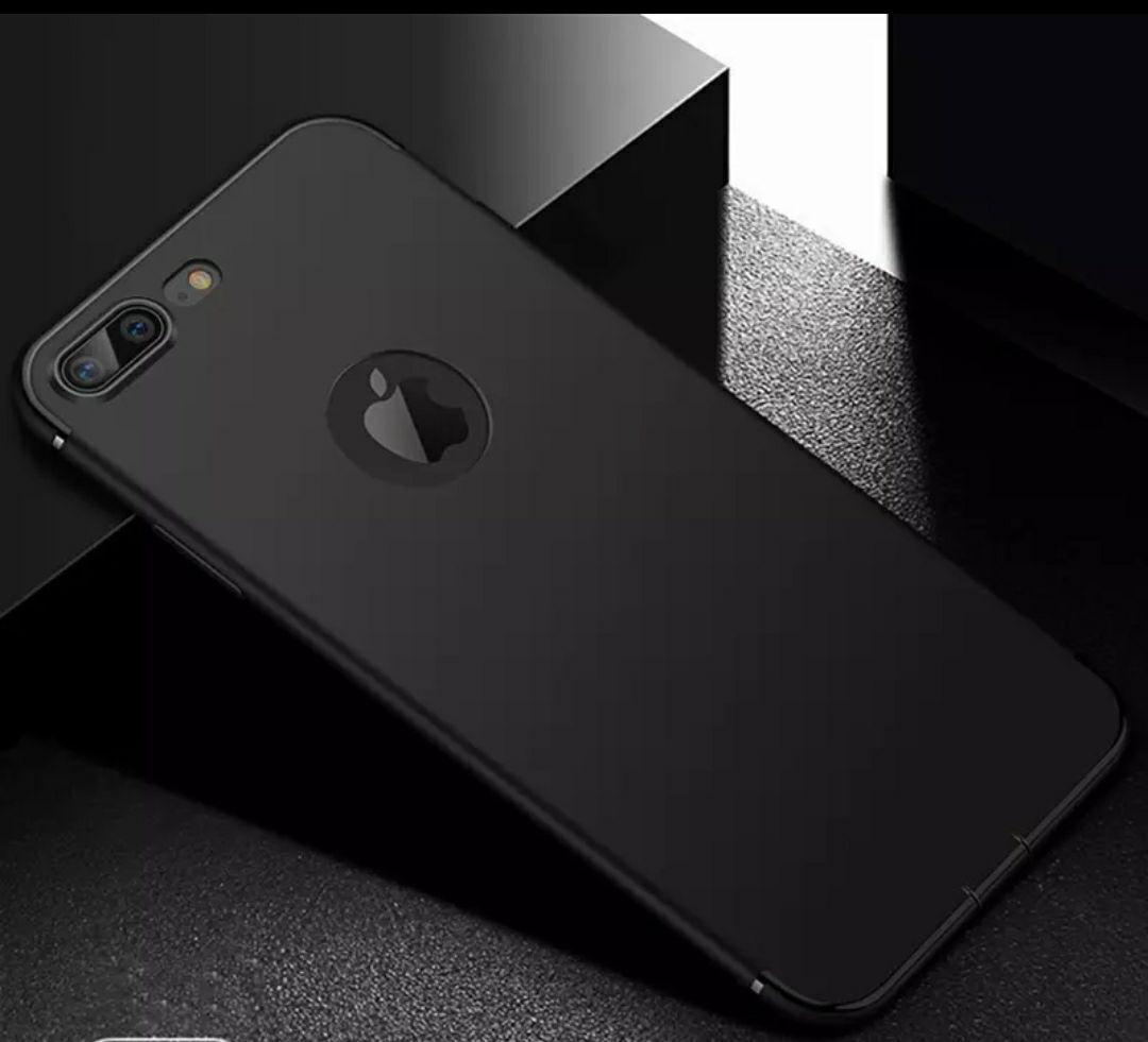 Funda de teléfono de silicona suave para iPhone