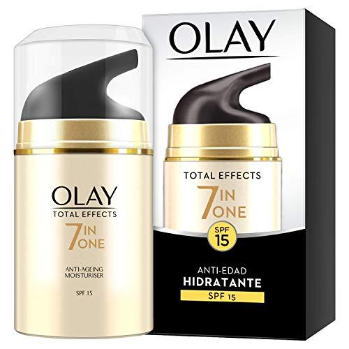 Olay Total Effects 7en1 Hidratante Anti-Edad De Día