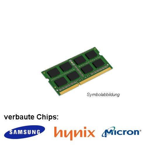 16 GB (1 x 16 GB) para Fujitsu LifeBook E756 DDR4 (PC4 17000S) So DIMM