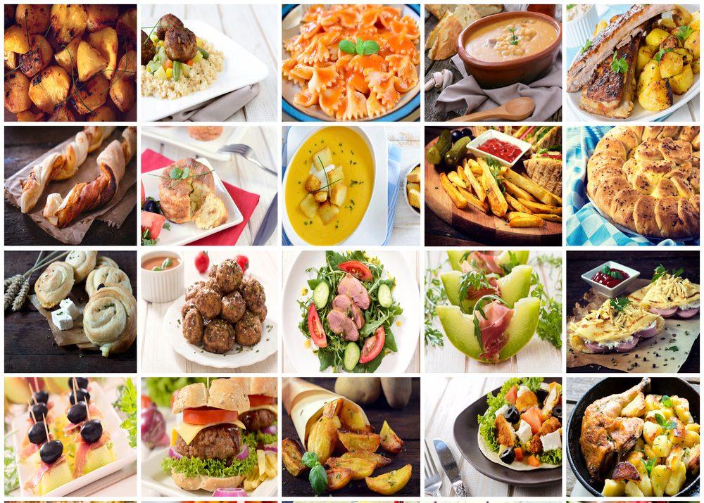 8 cursos de cocina gratis