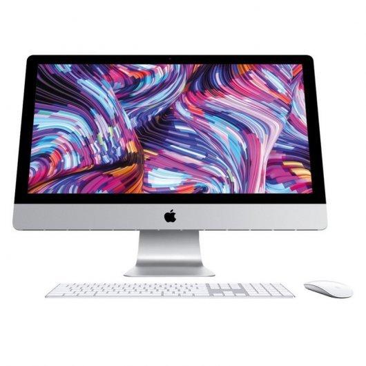 "iMac 21,5"" 4K [i3, 8 GB, 1TB HDD, Radeon Pro 555X 2GB]"