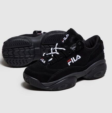 Zapatillas Fila Provenance Women's talla 37.5