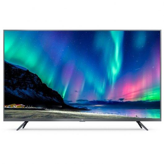 """Xiaomi Mi Led TV 43"""" 4K HDR[Envío desde España / AliExpress PLAZA]"""