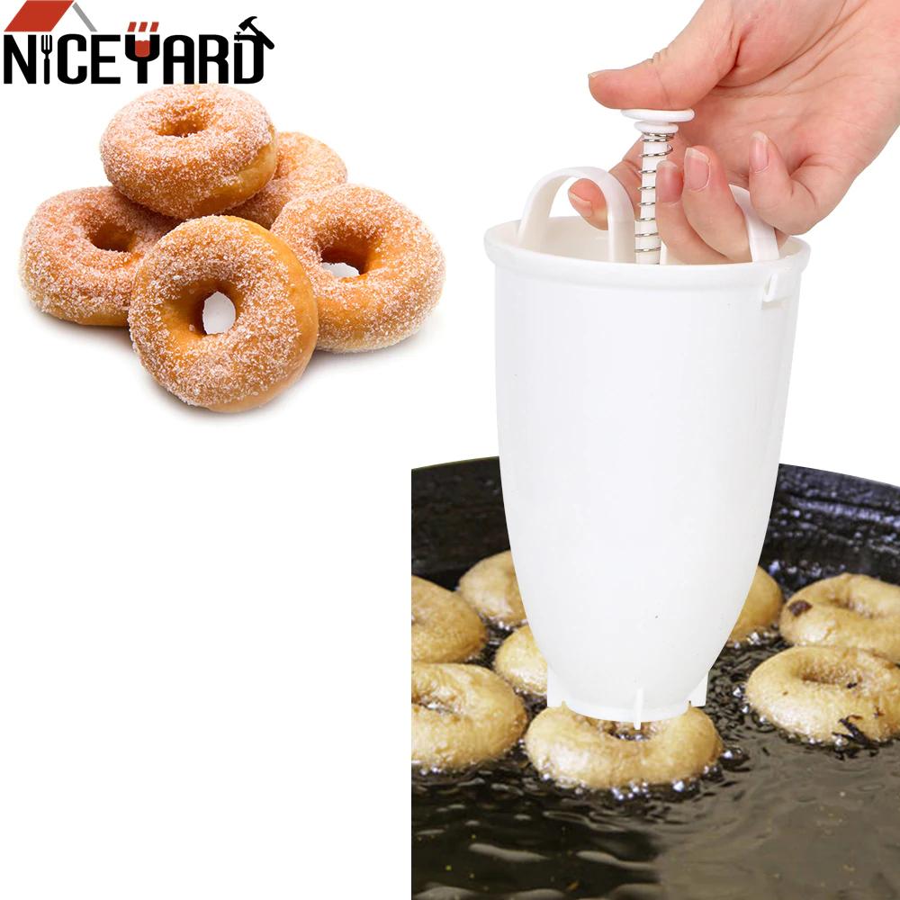Molde para hacer rosquillas y Donuts.