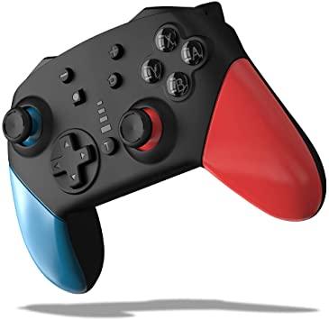 JOYSKY Mando para Nintendo Switch Bluetooth