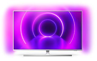 "Televisor Philips 65PUS8555/ 12 65"" LED UHD 4K Smart TV Ambilight 3"