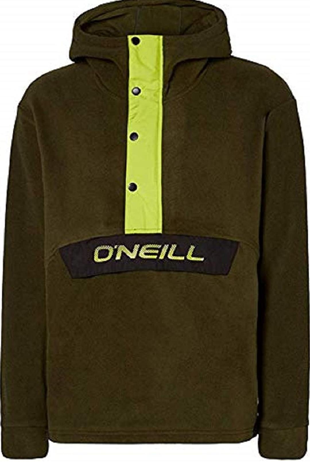 Forro polar con capucha O'Neill talla S