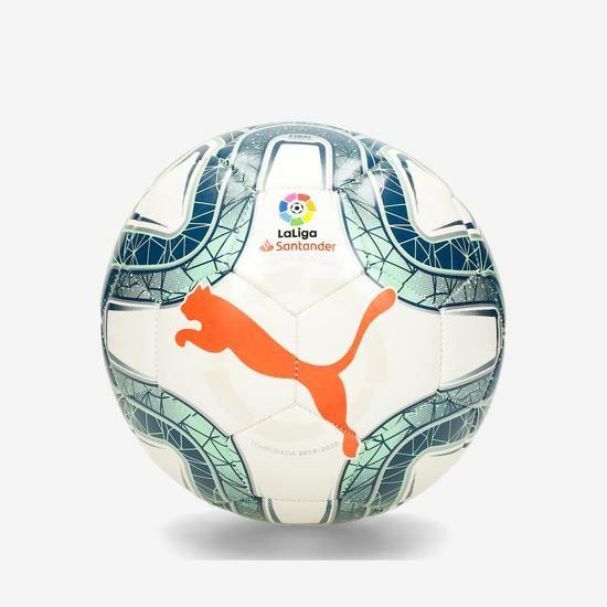 Mini balón de la liga. Envío gratis a tienda.
