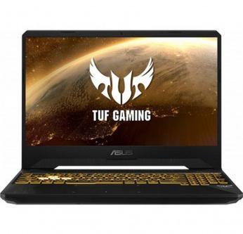 Portatil Asus TUF Gaming GTX1650 4GB, SSD, AMD Ryzen 5 3550H, 8Gb RAM
