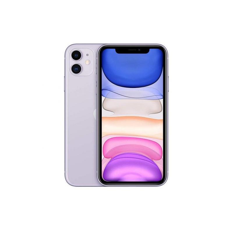 iPhone 11 128GB (todos los colores)
