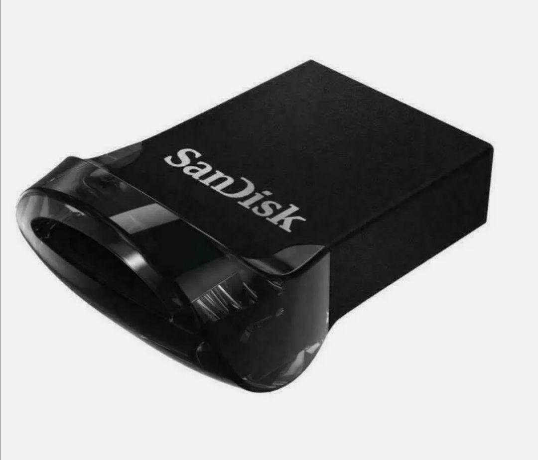 Usb 64GB sandisk fit 3.1