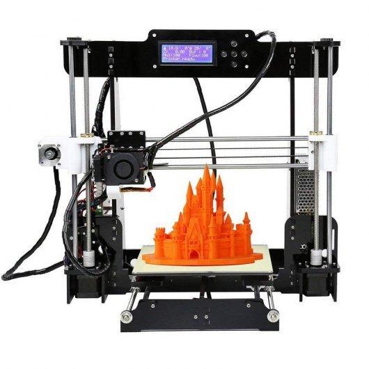 Anet A8 Impresora 3D Escritorio DIY (Auto Montaje)