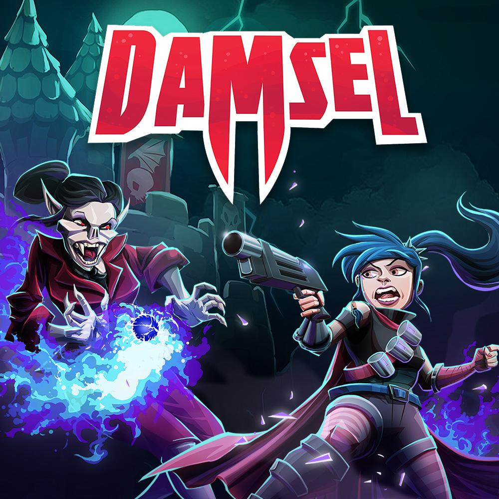 Damsel - Nintendo Switch (eshop de Rusia)