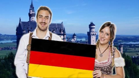 Curso de Alemán A2 - Alemán para principiantes avanzados [UDEMY]