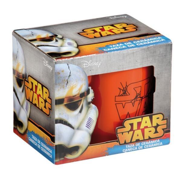 Taza Mug de café Star Wars