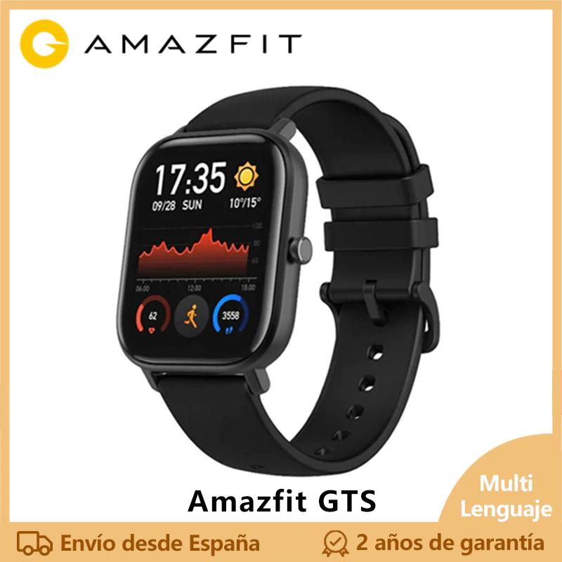 Amazfit GTS desde España