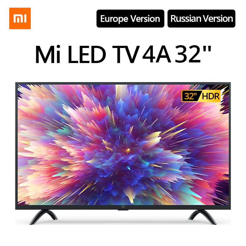 """Xiaomi- Mi LED 4A, de 32"""" SmartTV - Desde España"""