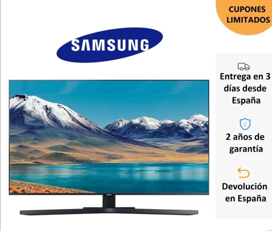 Smart TV Samsung TU8502 de 50″