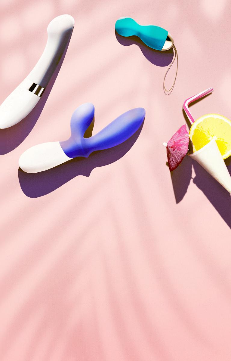 Summer Sale en algunos productos Lelo