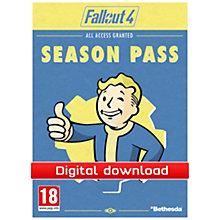 Fallout 4 + Season pass