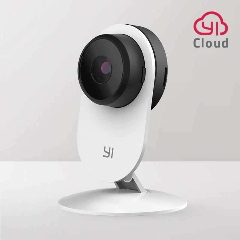 YI Home Camera 1080P HD (desde españa)