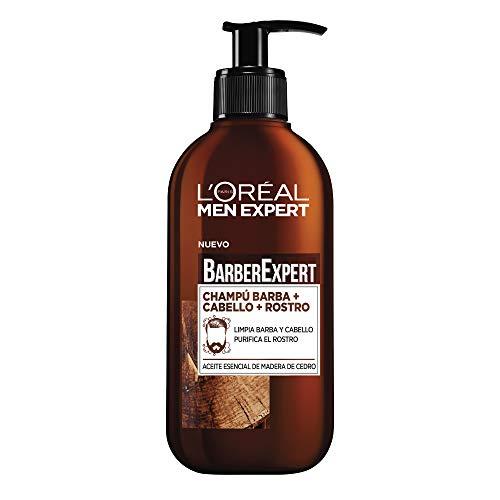 L'Oréal Men Expert 3 en 1 - pack of 2 x 200 ml (lean Descripción si lo desean)