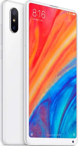 Xiaomi Mi MIX 2S 128GB Blanco