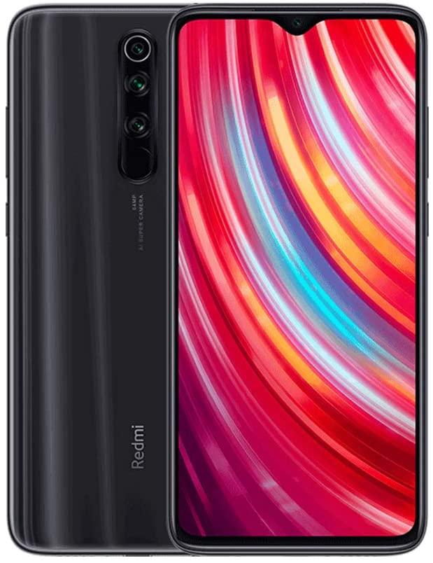 Redmi Note 8 Pro 6GB 128GB por 153€ desde España
