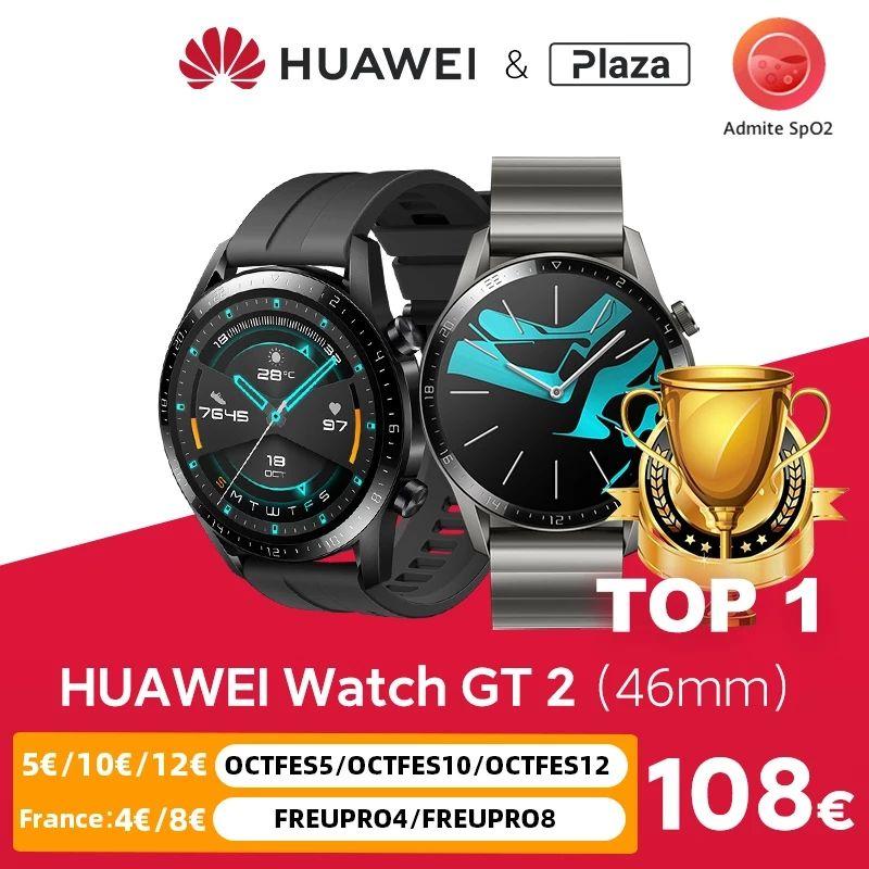 Huawei Watch GT 2 GT2 46mm Versión global