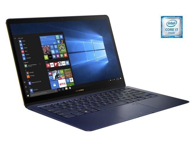 Super precio en Portatil ASUS Zenbook Deluxe UX409UA
