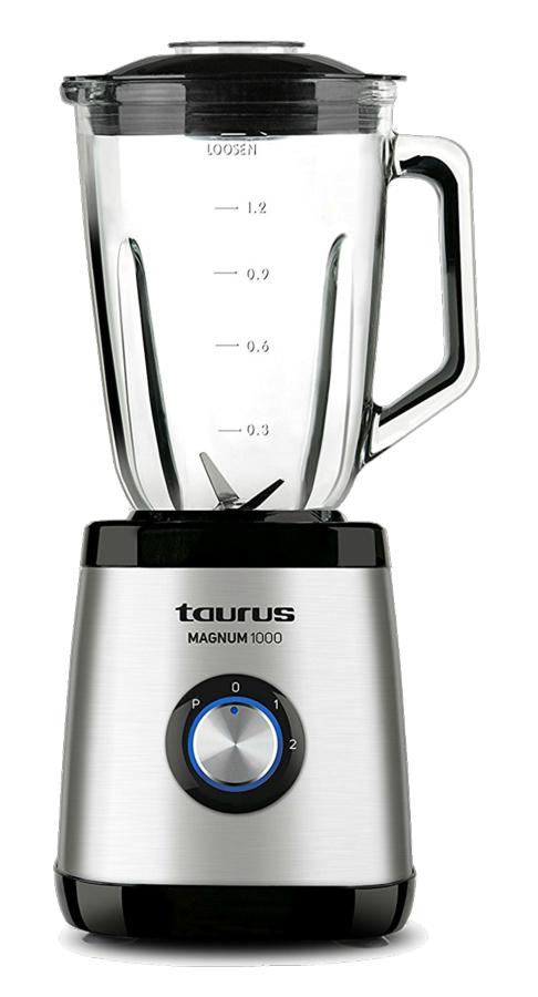 Batidora de vaso Taurus 1000W solo 29€