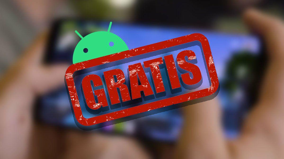 20 juegos Android gratis (por tiempo limitado)