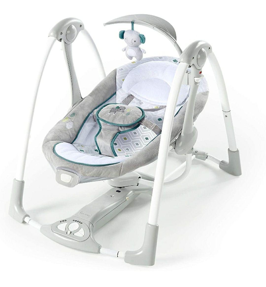 Baby Einstein, Pulpo Actividades, Juguete colgante para bebés de 0 a 9 meses
