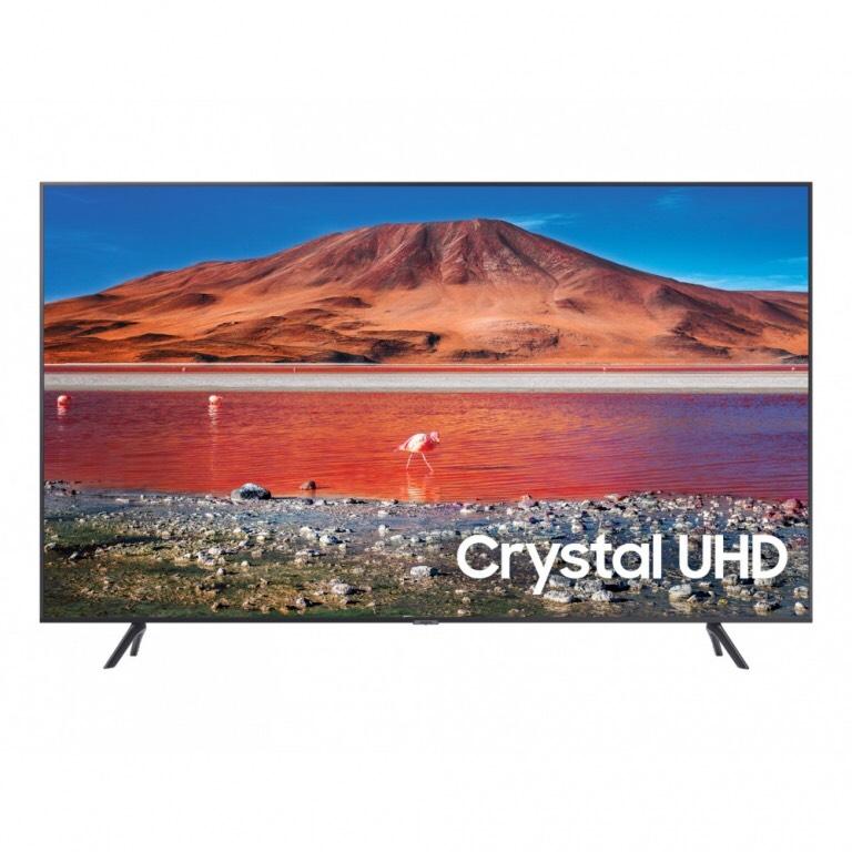 Led Samsung UE65TU7172 Smart Tv 4K