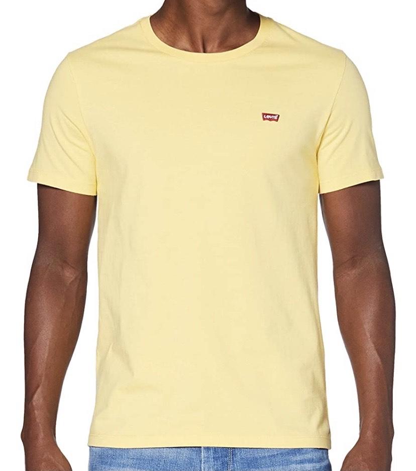 Camiseta Levis Levi's SS Original Hm tee
