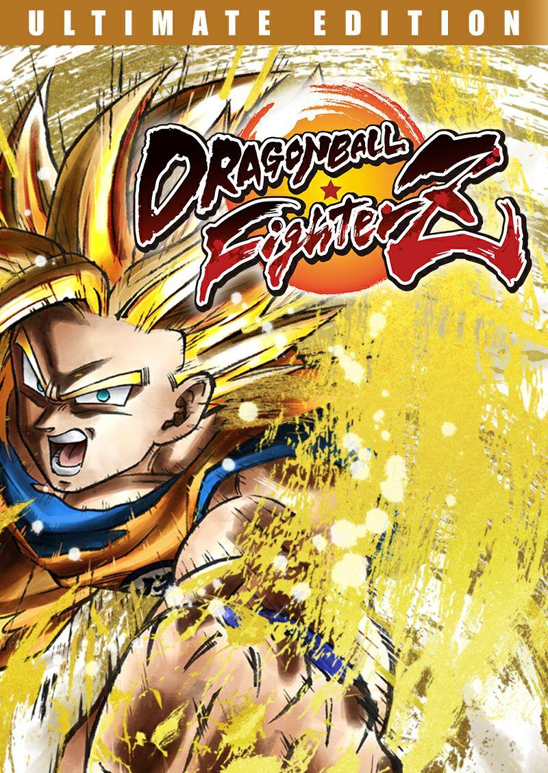 Dragon Ball FighterZ (Ultimate Edition) Steam Key GLOBAL en Eneba