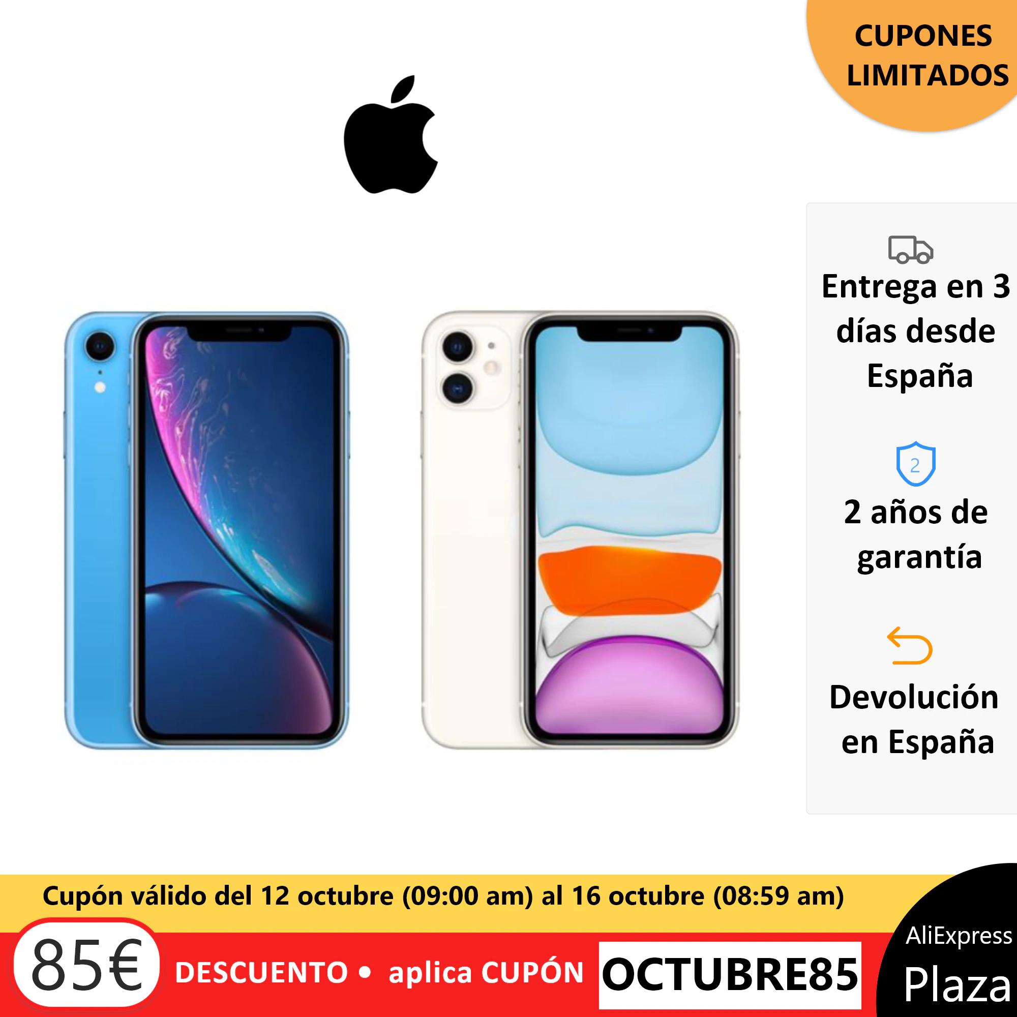 Apple iPhone XR 64 ALIEXPRESS PLAZA