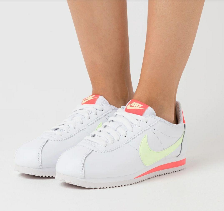Nike classic cortez. Tallas 36 a 40.