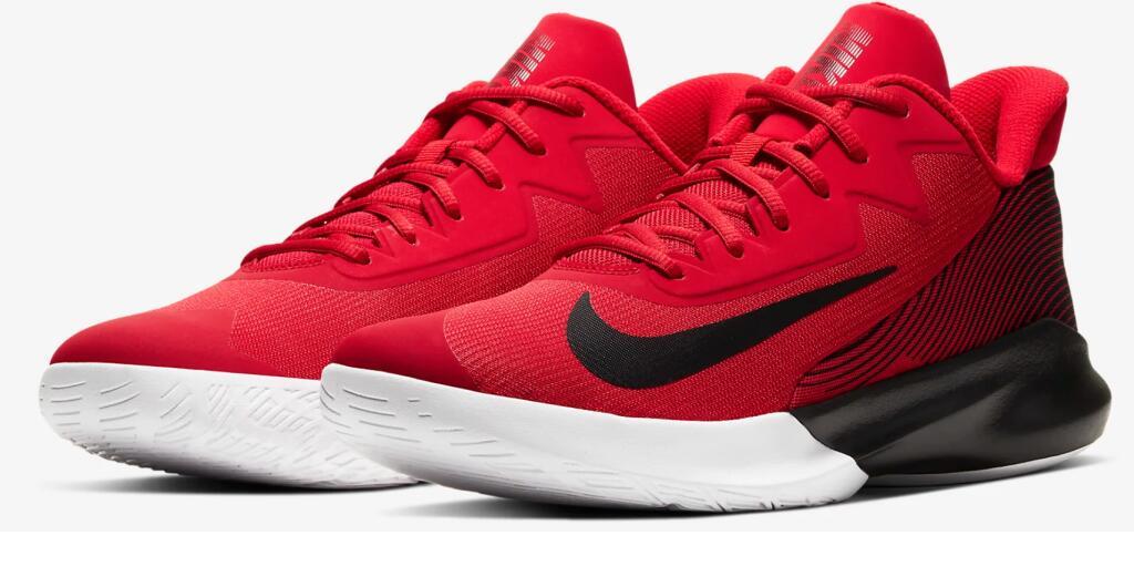 TALLAS 40, 41, 42.5, 44.5, 45.5 y 47.5 - Nike Precision 4, Zapatillas para Hombre