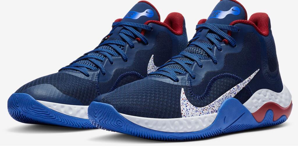 TALLAS 42 a 44.5 - Nike Renew Elevate, Zapatillas para Hombre