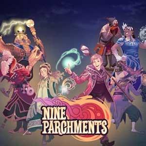 Nine Parchments para STEAM