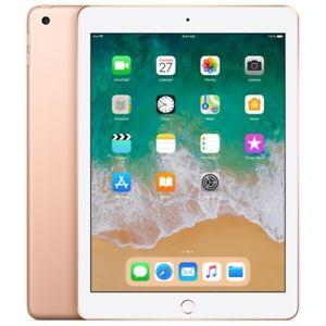 Nuevo Apple iPad 32GB 9'7'' INCH WiFi 2018 Oro