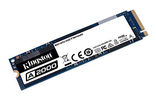 Kingston A2000 M.2 NVME 500GB (SA2000M8/500G)