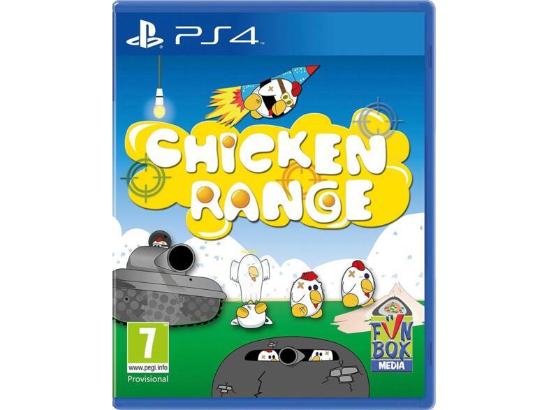 Juegos de PlayStation 4 a 5€/cada uno(Sólo Canarias)