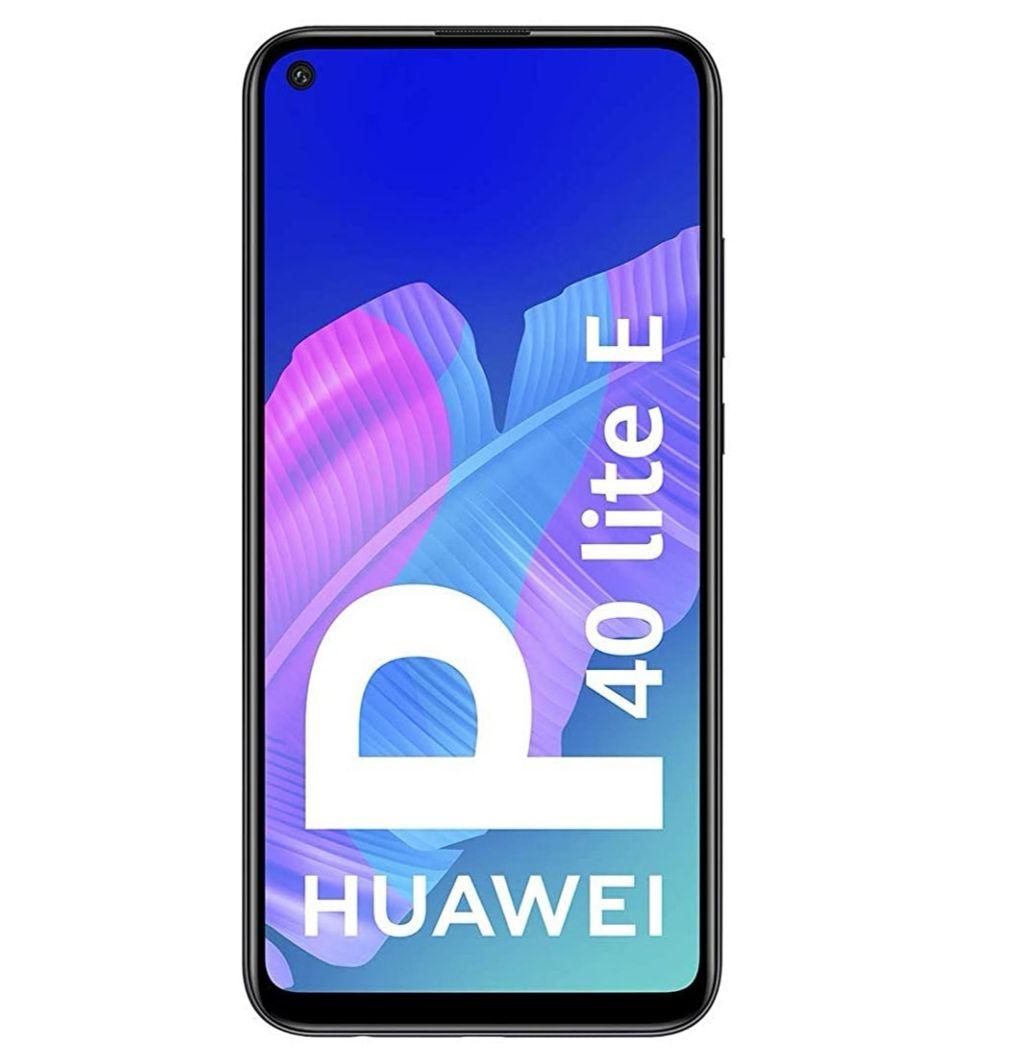 "HUAWEI P40 Lite E de 6,39"" (Kirin 710, 4 GB + 64GB Batería de 4000 mAh)"