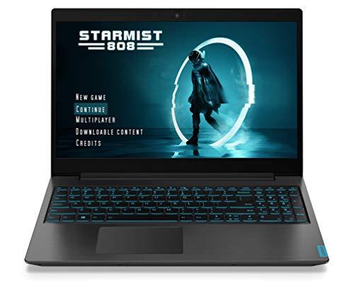 Portatil Gaming L340 i7 8 RAM 512 SSD GTX 1650 15,6 sin SO